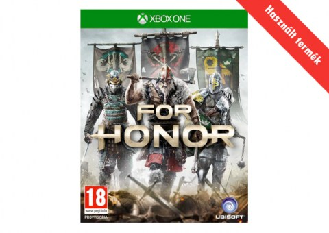 for_honor_1_xbox_one_play_station_slim_game_konzol_360_szerviz_zuglo_bolt_jatek