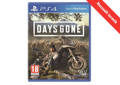 days_gone_1_haszn_xbox_one_playstation_pro_360_akcio_zuglo_szerviz_gamekonzol